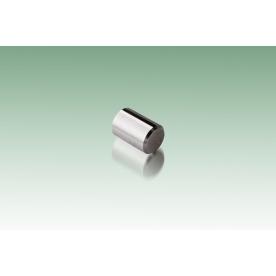 Záslepka nerez prutu Ø 10mm č. 10-07-010