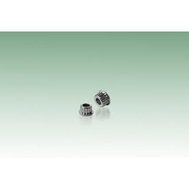 Plastová záslepka nerez prutů Ø 10mm č. 10-07-012
