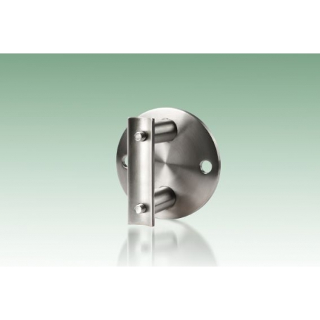 Patka sloupku boční kulatá-malá č. 10-03-004