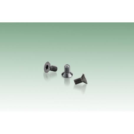 Nerez šroub M6x12 10ks/bal pro uchycení nerez madla č. 10-09-037