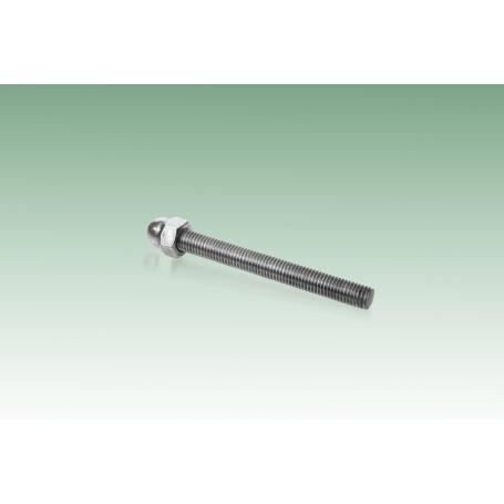 Nerezová závitová tyč M12x120mm 10-09-013
