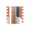 Stavební pouzdro JAP S705 – 080 SDK
