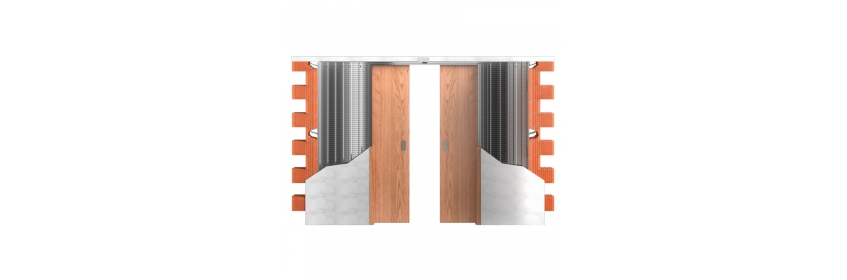 Dveře jednokřídlé
